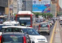 Napoli, mancano i vigili: problemi con le corsie preferenziali dopo la fine dell'Universiade