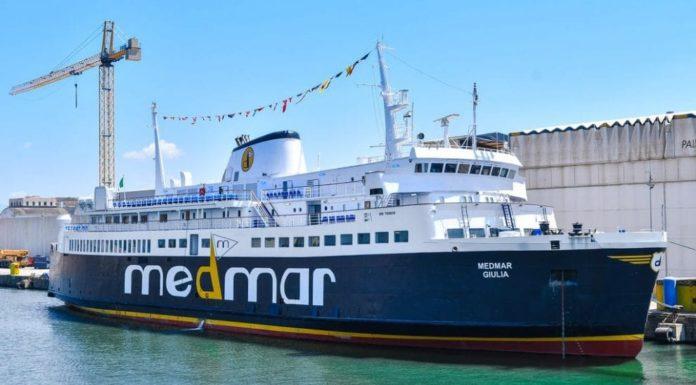 Ischia e Procida, nuove corse serali: arrivano collegamenti marittimi extra