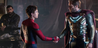 Spider-Man torna al cinema il 10 Luglio con Far From Home