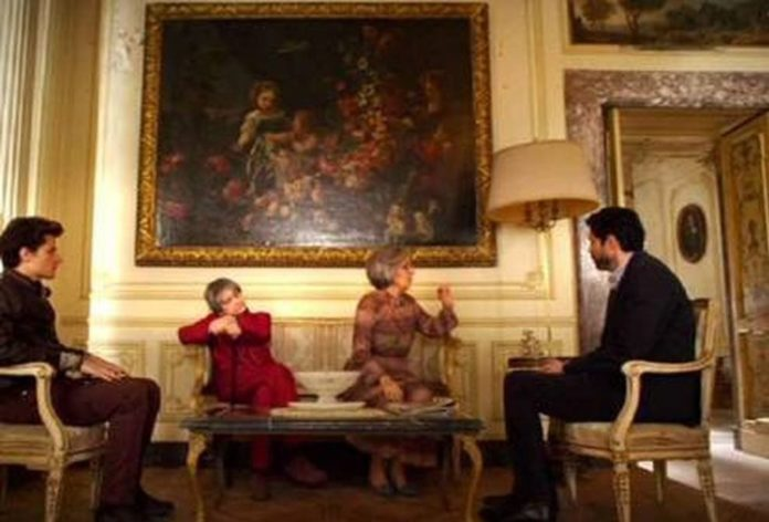 Furti e ricettazione di opere d'arte da Villa Livia: sei arresti