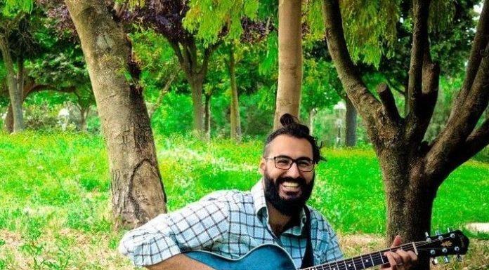 Ma ci sei tu: giovedì 18 luglio il cantautore Sesto presenta il suo EP a Cardito