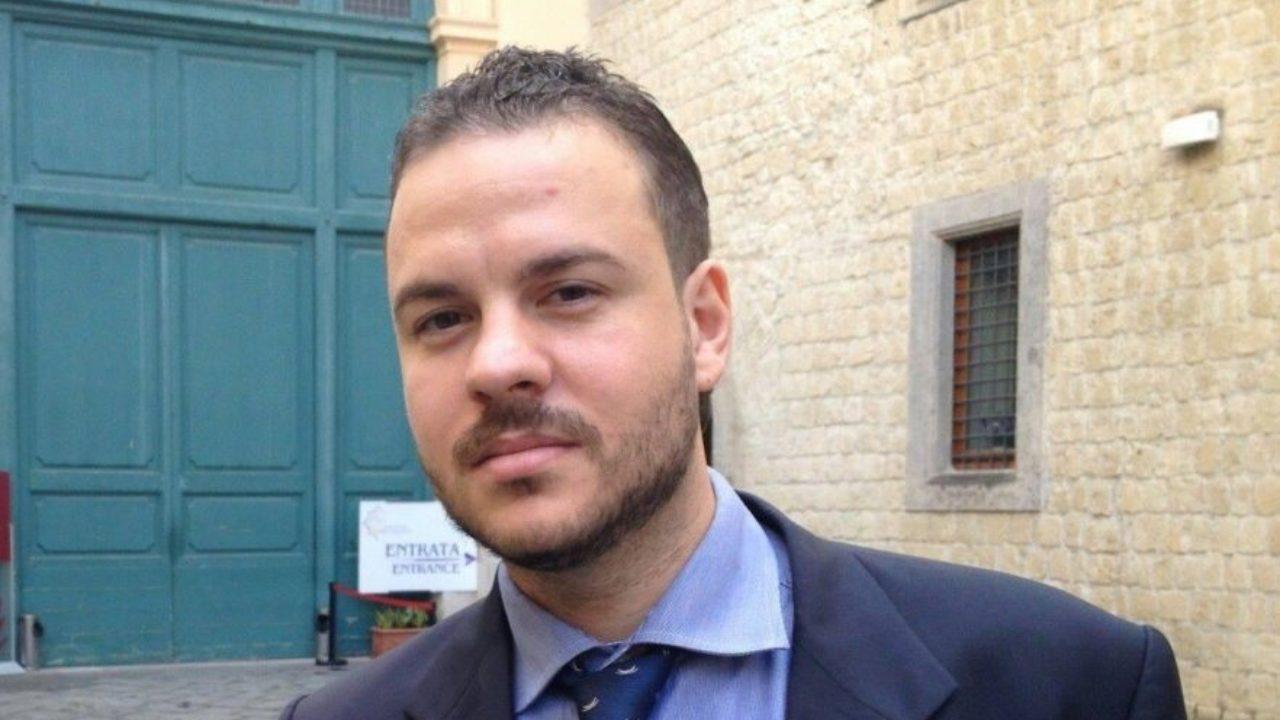 Vincenzo Vinciguerra: è di Secondigliano il più giovane Project Manager italiano