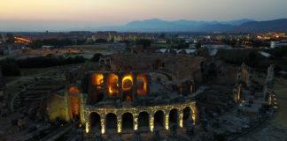 Eventi in Campania: Tutti gli appuntamenti culturali con visite guidate e cinema