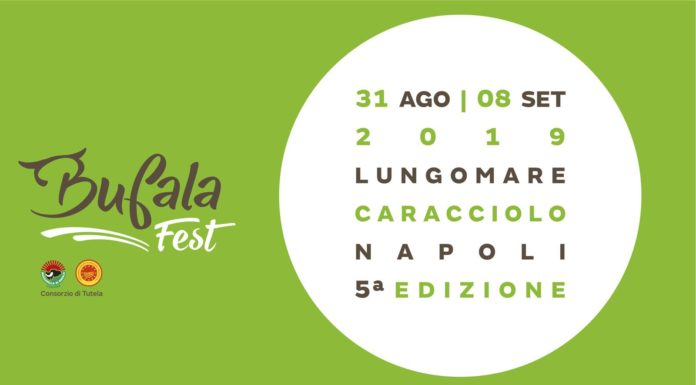 Bufala Fest 2019, ecco il cartellone degli spettacoli gratuiti