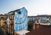 Inward e Google Arts & Culture insieme per la 'street art italiana' online