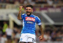 Fuochi d'artificio a Firenze. Vince il Calcio Napoli 4-3 dopo tantissime emozioni