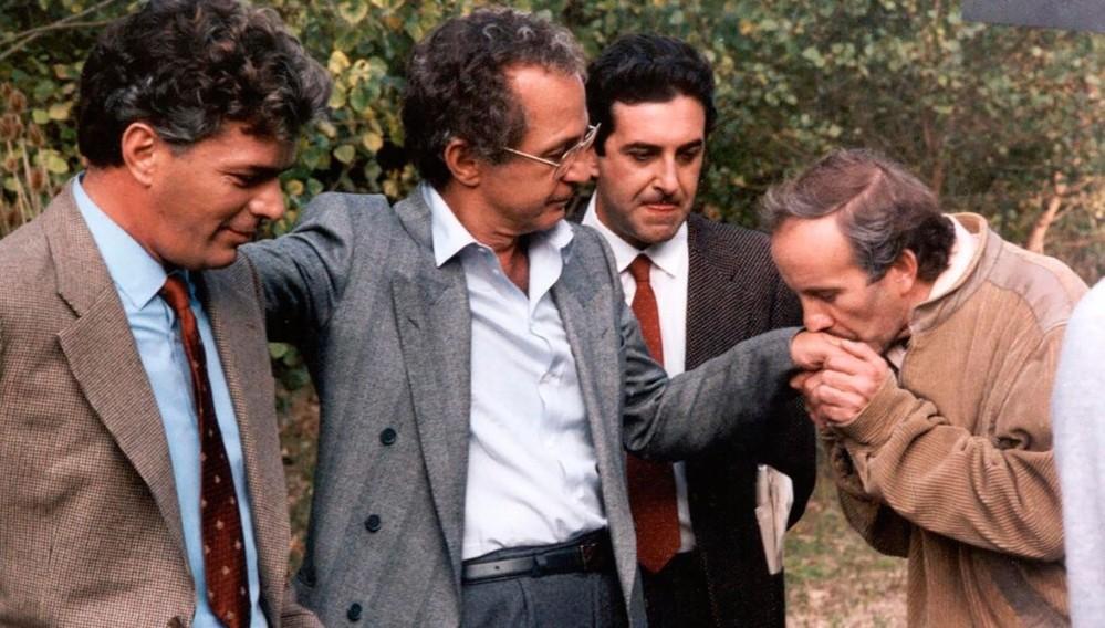 """Marzio Honorato, dal teatro di Eduardo De Filippo alla soap di """"Un posto al sole"""""""