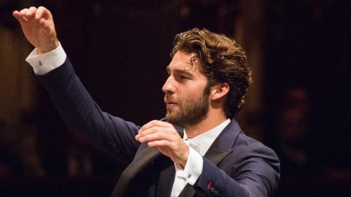 Lorenzo Viotti e la Filarmonica della Scala, insieme per l'ultimo concerto del Ravello Festival 2019