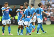 Fiorentina-Napoli, probabili formazioni e dove vederla in tv e streaming