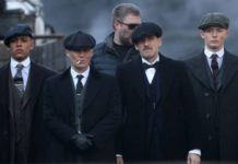 Peaky Blinders, ecco la data di uscita della quinta stagione