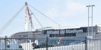 Juventus-Napoli: i nati in Campania potranno assistere al match