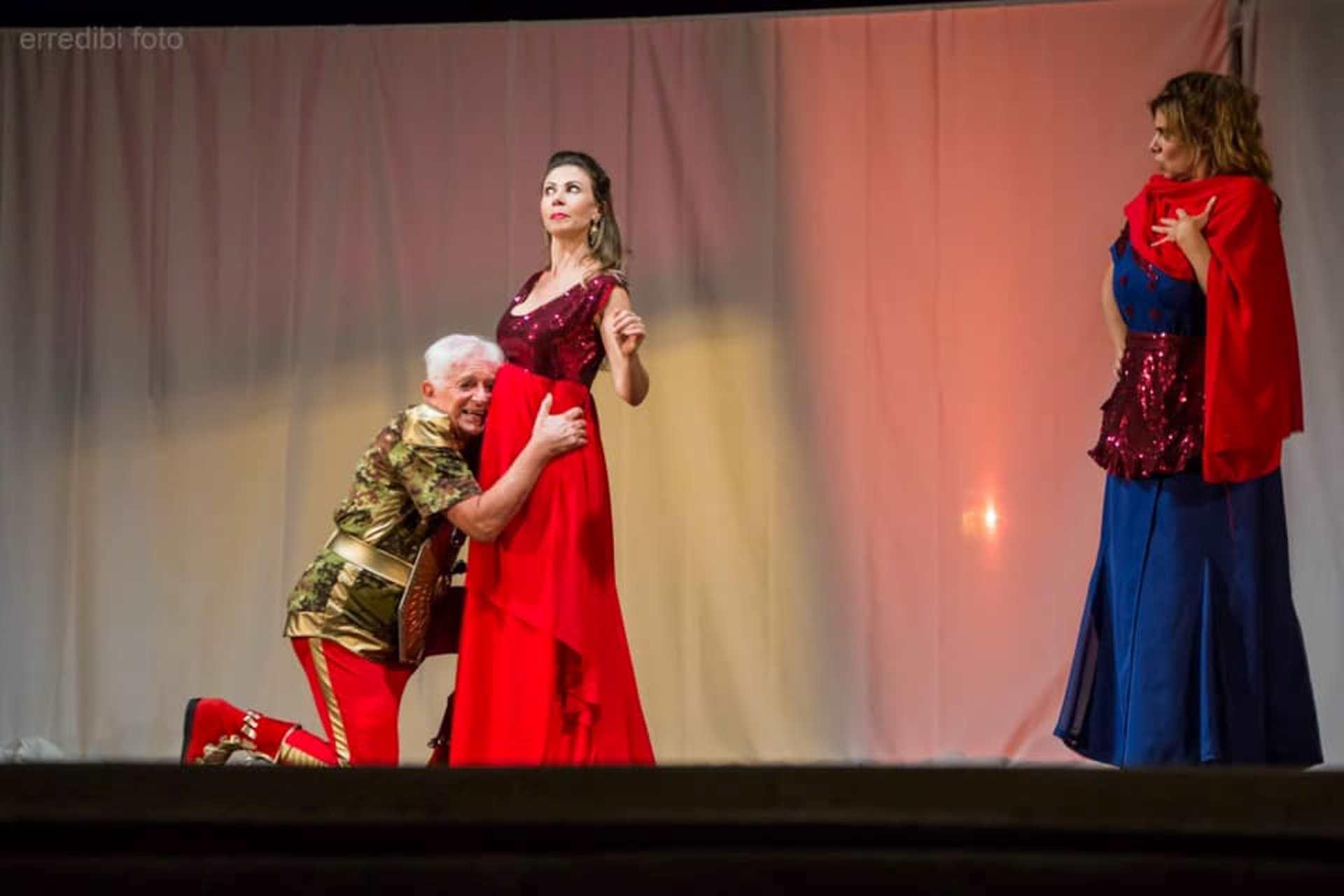 Giffoni Teatro 2019: domenica 4 agosto parte la 22ma edizione