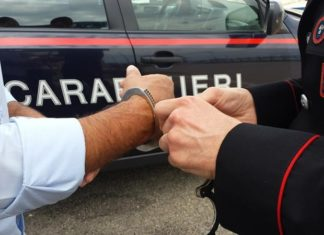 Napoli, Ponticelli: Arrestato 35enne per furto, rapina e ricettazione. IL NOME