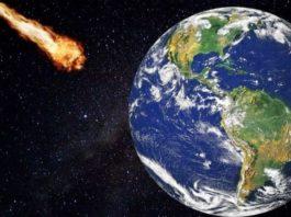 Un asteroide sfiorerà la Terra a settembre: nessun pericolo per il nostro Pianeta