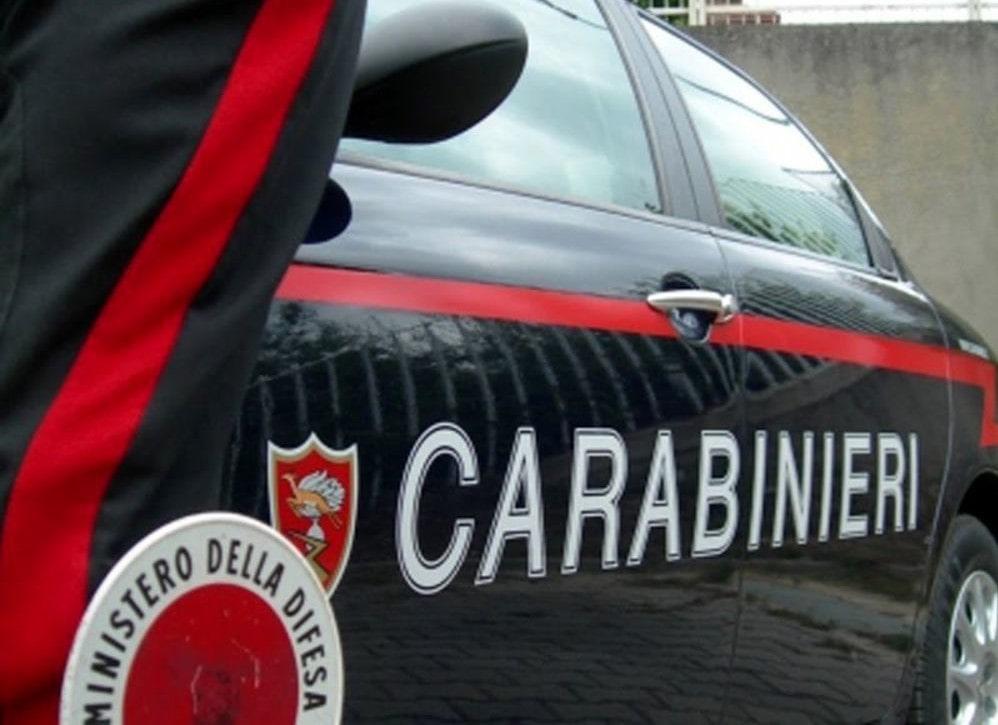 Ponticelli, bancomat lento: 18enne colpisce sportello e aggredisce i Carabinieri