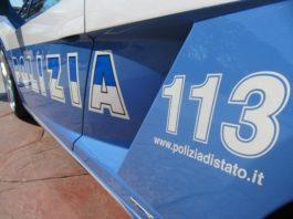 Chiaia, rapina in una libreria: la Polizia arresta un 43enne