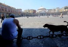 Meteo Napoli, torna il caldo forte: temperature oltre i 30°