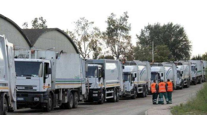 Rifiuti, ancora problemi: chiude un sito di compostaggio a Giugliano