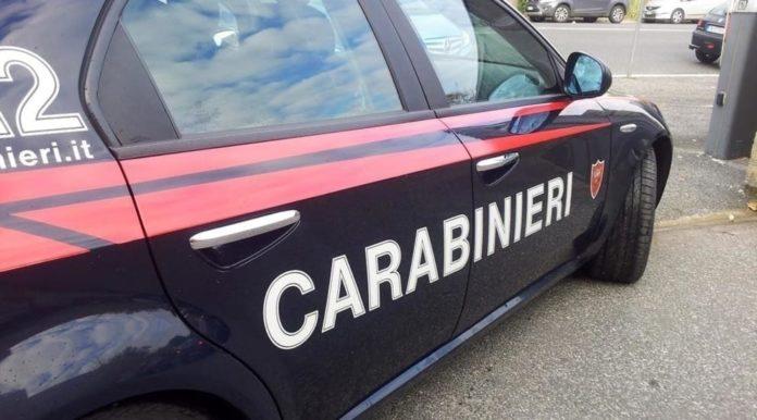 San Giovanni a Teduccio, beccata mentre spacciava droga: arrestata una 23enne