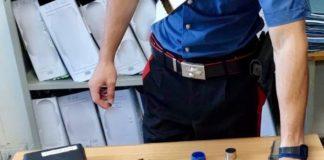 Casoria, sorpreso dai Carabinieri con droga e 1200 euro: arrestato 21enne