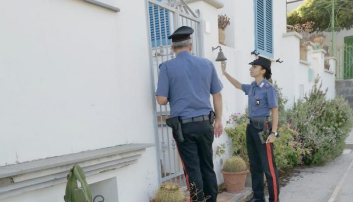 Affitti abusivi a Ischia, 5 denunciati e centinaia di controlli