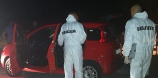 Giallo a San Martino Sannita: 48enne ritrovato morto davanti a una chiesa