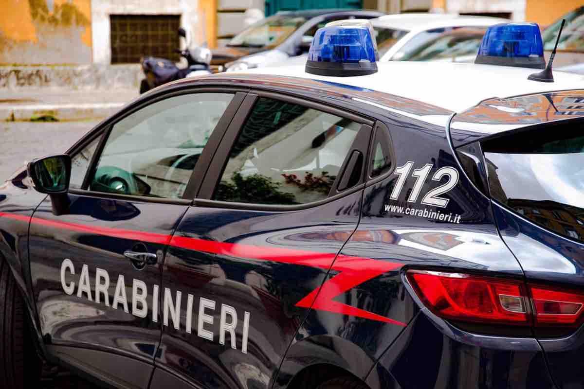 Afragola, tentò estorsioni per conto del clan Moccia: arrestato 36enne