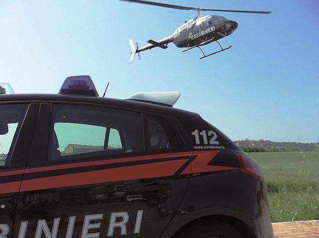 Controlli nei quartieri: Ponticelli, rione Sanità, San Giovanni e provincia di Napoli