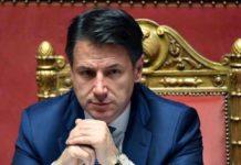 """Crisi governo, Conte annuncia le sue dimissioni: """"Il governo si arresta qui"""""""