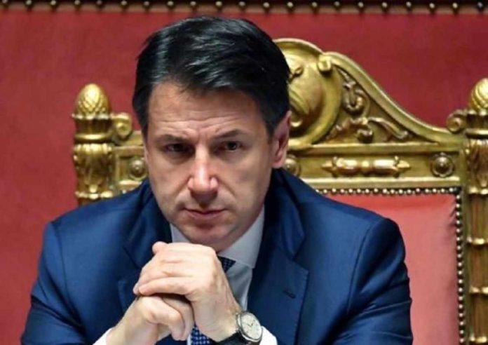 Governo, Conte riceve l'incarico di Premier da Mattarella