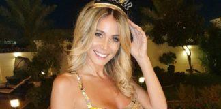 Diletta Leotta: una festa a tema siciliano per celebrare i suoi 28 anni