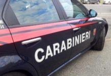 Ercolano, brucia rifiuti e picchia un Carabiniere che voleva fermarlo: arrestato