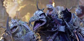 The Dark Crystal debutta su Netflix. Il video del trailer