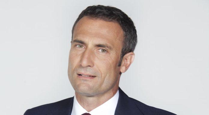 Un posto al sole, una new entry nel cast: Giorgio Borghetti sarà Fabrizio Rosato