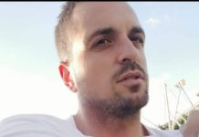 Caserta, giovane papà travolto e ucciso da un'auto pirata