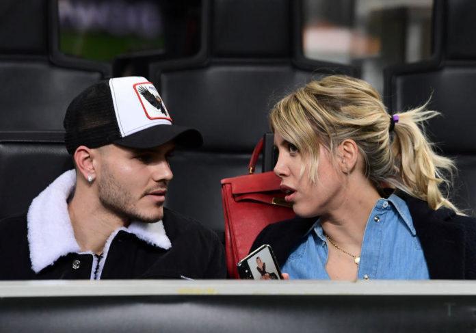 Calciomercato Napoli, Wanda respinge tutte le offerte per Icardi