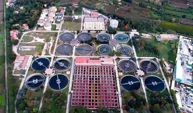 Depuratore di Cuma, il nuovo impianto al via dopo l'estate
