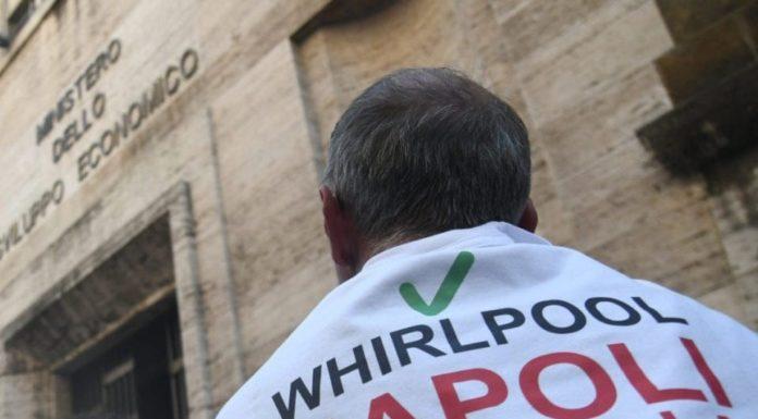 Decreto legge crisi imprese: c'è anche norma per la Whirlpool