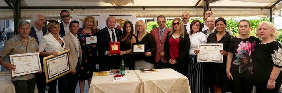 Leone d'oro per l'Imprenditoria: le nomination e i riconoscimenti della Campania
