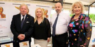 Leone d'oro per l'Imprenditoria: le nomination e riconoscimenti della Campania