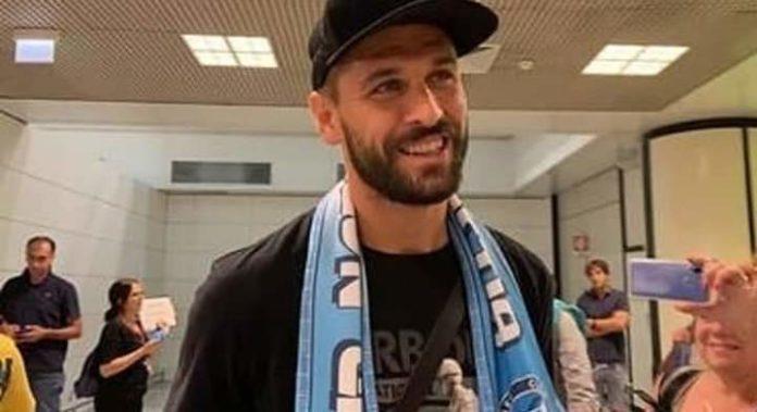 Calciomercato Napoli, Llorente è a Roma: visite mediche e poi firma