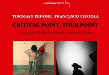 Critical Point Your Point: la mostra di Pedone e Ciotola a Buenos Aires