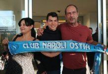 Calciomercato Napoli, Lozano è sbarcato a Roma: domani i test medici