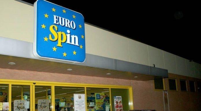 Carinaro, inaugurazione punto vendita Eurospin: dirigente aggredito da 3 uomini