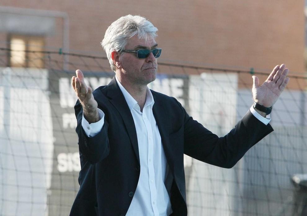 Lutto nella pallanuoto: è morto Nando Pesci, allenatore della Tgroup Arechi