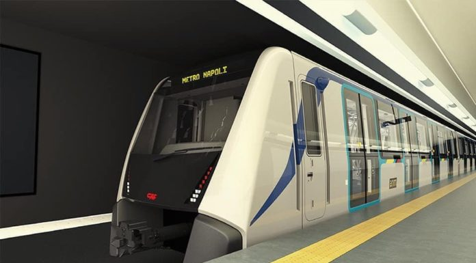 """ANM, Nicola Pascale: """"Nuovi treni per Gennaio 2020. Avranno aria condizionata"""""""
