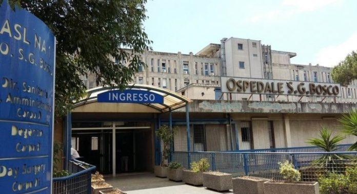 Ospedale San Giovanni Bosco, dottoressa aggredita: due donne indagate
