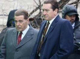 Netflix: ecco il trailer di The Irishman di Martin Scorsese (VIDEO)