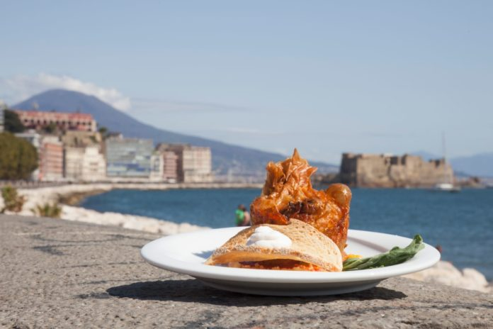 Bufala Fest sul Lungomare di Napoli. Ingresso gratuito. Programma completo