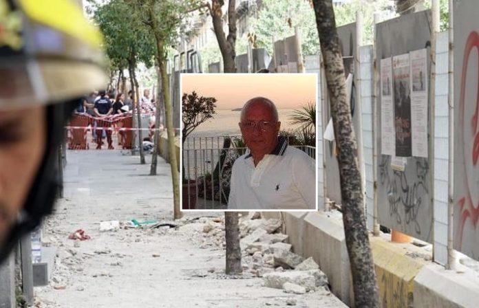 Una targa in ricordo di Rosario Padolino, il commerciante ucciso